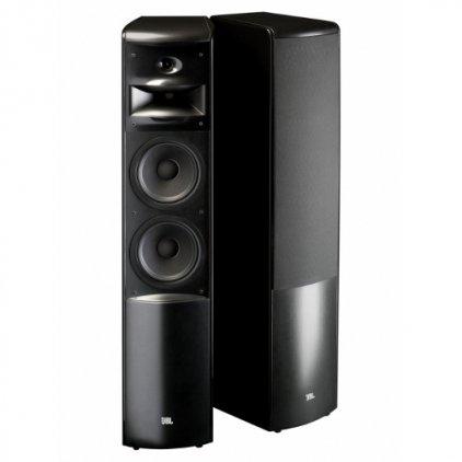 JBL LS60 Black (пара)