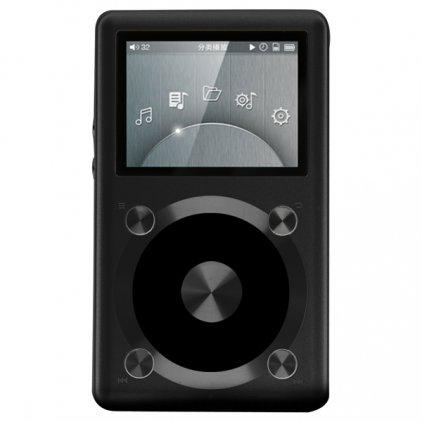 FiiO X3 II black