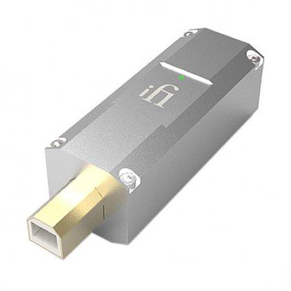 iFi Audio Nano iDSD + iPurifier