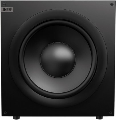 KEF Q400B rosewood EU vinyl