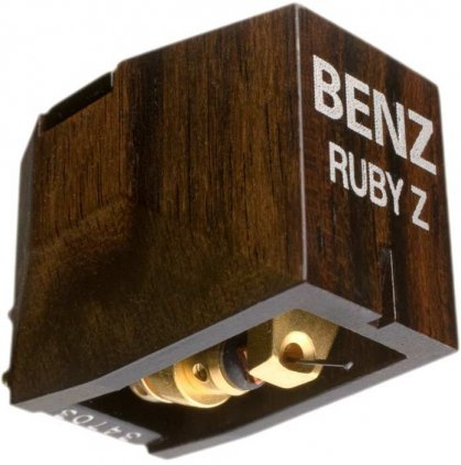 Benz-Micro Ruby Z (10.2g) 0.34mV
