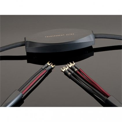 Акустический кабель Transparent Ultra SC Bi-Wire (8ft)