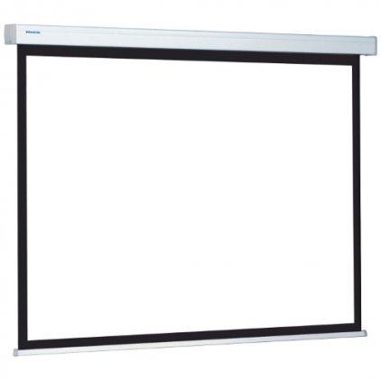 """Экран Projecta ProScreen 168x220 cm (103"""") Matte White настенный рулонный (10200123)"""