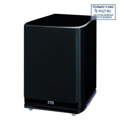 Heco Celan GT Sub 322A piano black