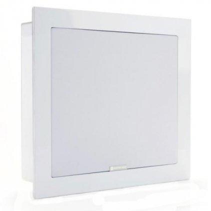 Monitor Audio SoundFrame 3 In Wall white