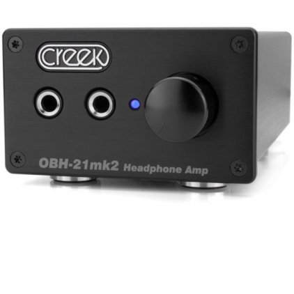 Creek OBH-21 MK II black