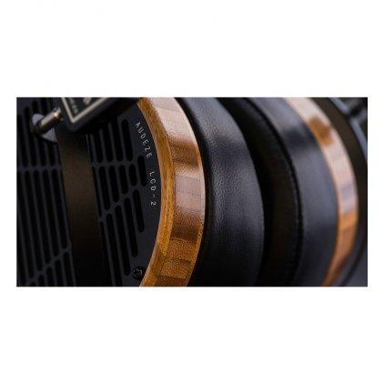 Audeze LCD-2 bamboo