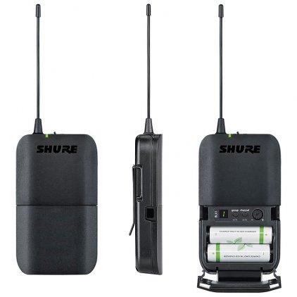 Радиосистема Shure BLX14E K3E