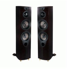 Напольная акустика Wharfedale OPUS2 2 piano black