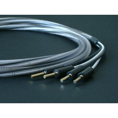 Studio Connection Monitor Bi-Wire 2.5m (AR-MON-BI/4MM-4MM/2M5)
