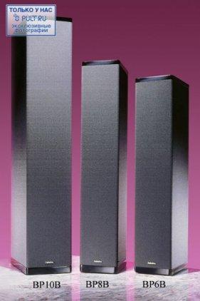 Definitive Technology BP6B black