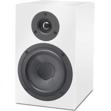 Pro-Ject Speaker Box 5 piano white