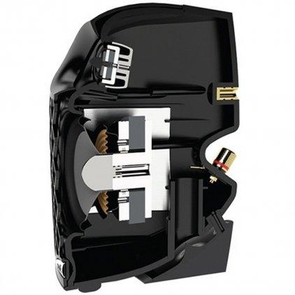 Акустическая система Polk Audio TL3 Satellite black