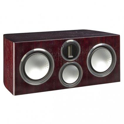 Центральный канал Monitor Audio Gold C350 dark walnut
