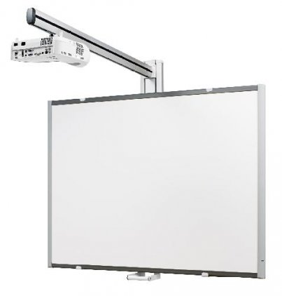 SMS Projector Short Throw Wall Manual (1450 мм)