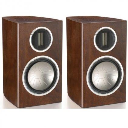 Monitor Audio Gold GX100 dark walnut