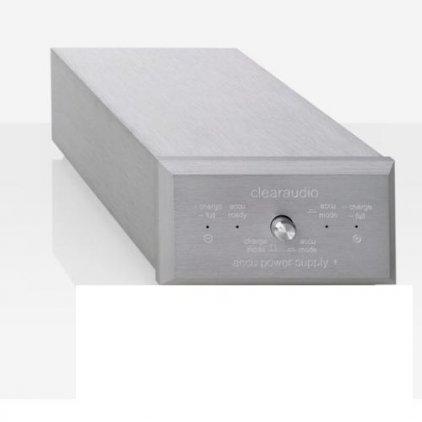 Блок батареи Clearaudio Accu-power-supply