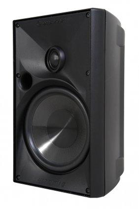 SpeakerCraft OE 6 One Black Single #ASM80616