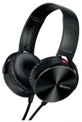 Sony MDR-XB450B