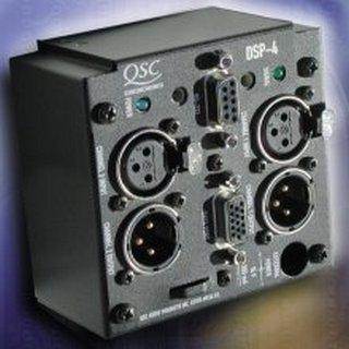 QSC DSP-4