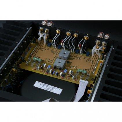 Многоканальный усилитель Coda V12