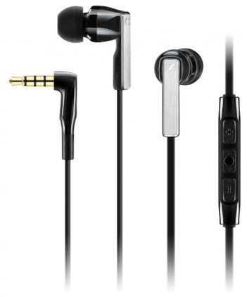 Наушники Sennheiser CX 5.00G black