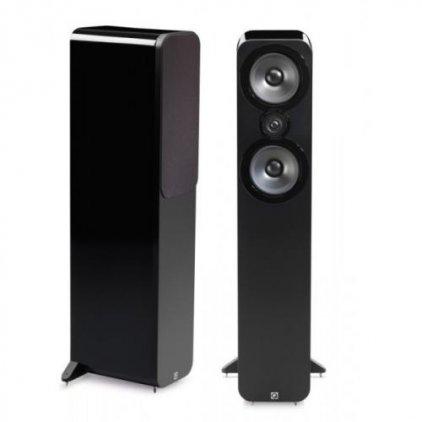 Q-Acoustics Q3050 walnut