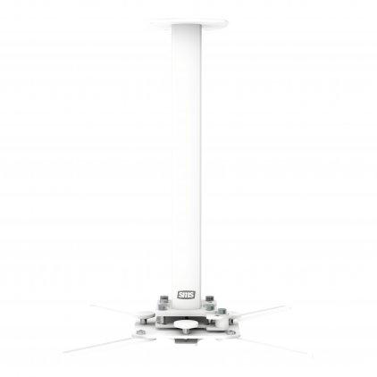 SMS Projector Precision CM F380 white incl SMS M Unislide
