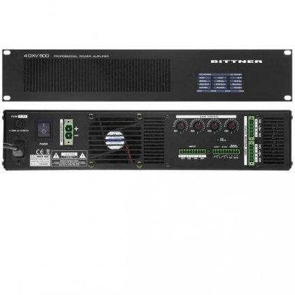 Bittner 4DXV 500