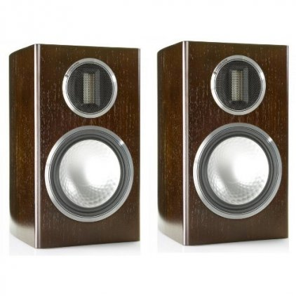 Monitor Audio Gold 100 dark walnut