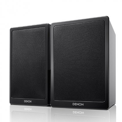 Полочная акустика Denon SC-N9 black