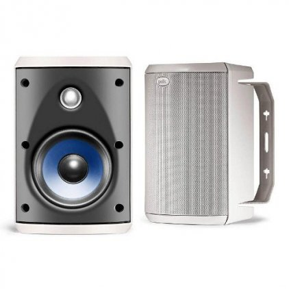 Polk Audio Atrium 4 white (пара)
