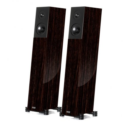Audio Physic Avanti (Black Ebony High Gloss)