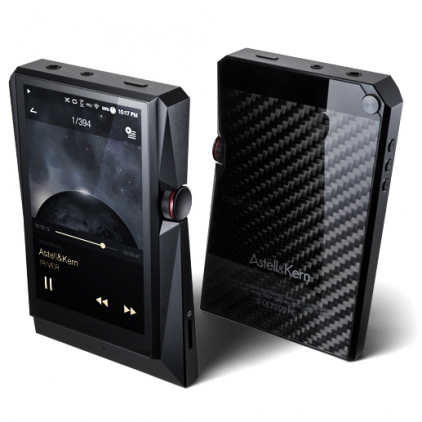 Astell&Kern AK380 256Gb black