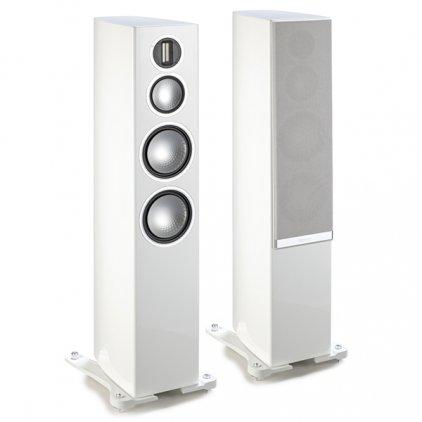 Monitor Audio Gold 300 piano white