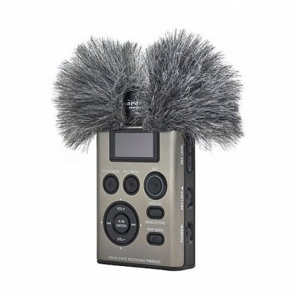 Портативный рекордер Marantz PMD620/N1B