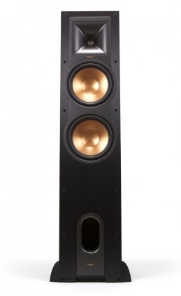 Klipsch Reference R-28F black