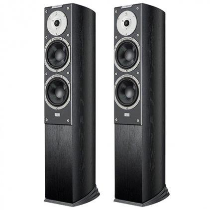 Напольная акустика Audiovector SR 3 Signature Black Ash