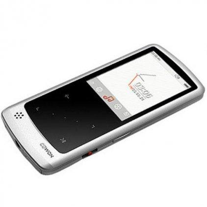 Плеер Cowon iAudio 9+ 16GB Black