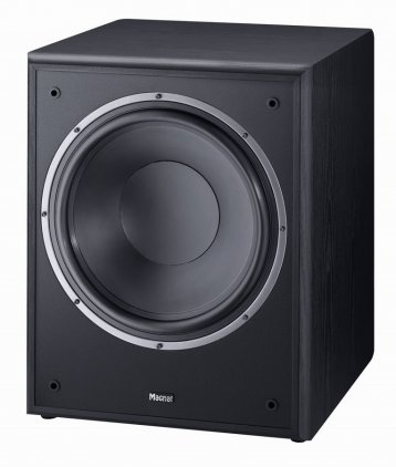 Сабвуфер Magnat MS Sub 302A black