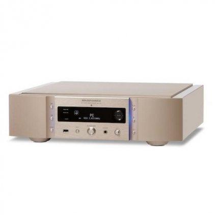 Сетевой аудио проигрыватель Marantz NA-11S1 gold
