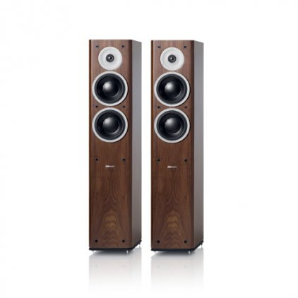 Dynaudio Focus 260 walnut