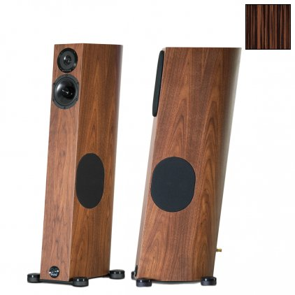 Audio Physic Tempo 25 Plus (Macassar Ebony)
