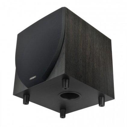Velodyne EQ-Max 10 black