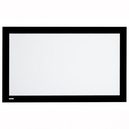 "Экран Digis DSVFS-16907/G (VELVET, формат 16:9, 176"", 236*407, рабочая поверхность 219*390, HCG, обтянут чёрным бархатом)"