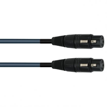 XLR кабель Wire World Oasis 7 Balanced Audio Interconnect 1.0m