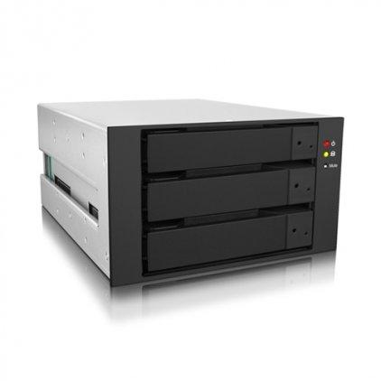 Внешний дисковый накопитель Raidon iR2630-S2 (DAS)