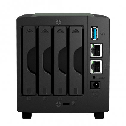 NAS-сервер Synology DS414slim