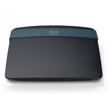 Роутер Cisco Linksys EA2700