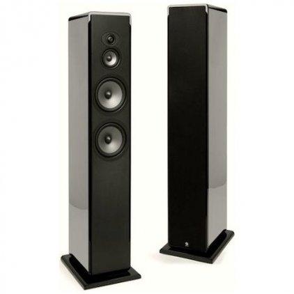 Boston Acoustics RS 326 black